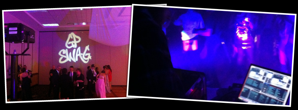 Party Lighting and DJ 6