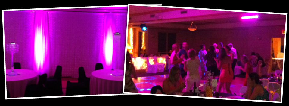 Party Lighting and DJ 11