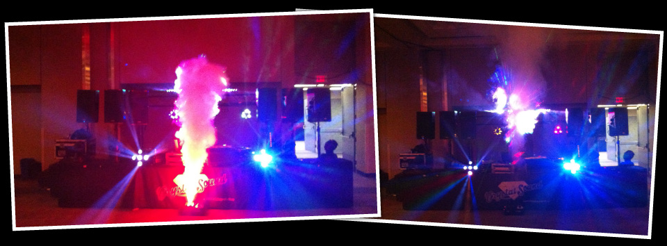 Party Lighting and DJ 5