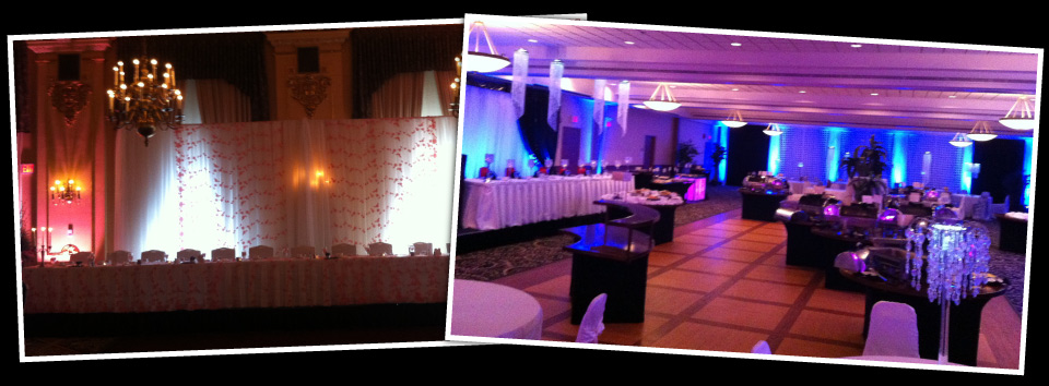 Party Lighting and DJ 9