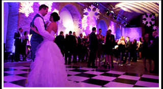 Wedding dj services in Winnipeg